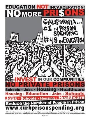 CURB - Californians United for a Responsible Budget